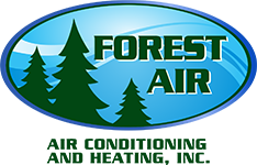 Forest Air Conditioning & Heating